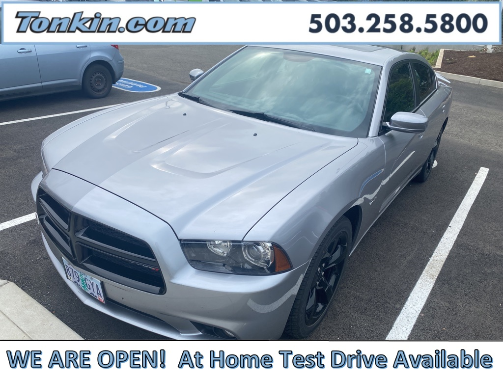 Used Dodge Charger Milwaukie Or