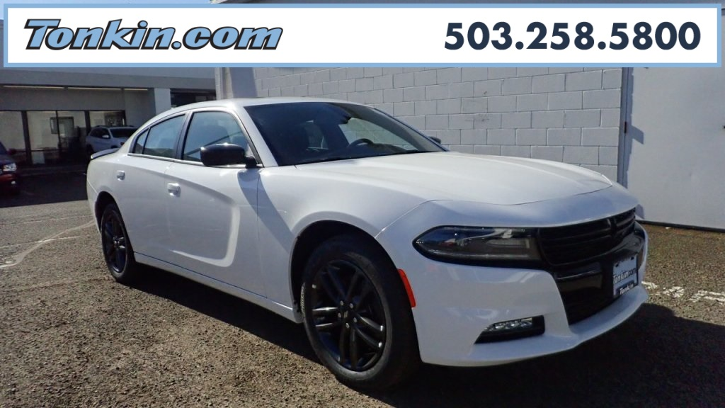 New 2019 Dodge Charger Sxt Sedan In Milwaukie D0219191 Ron Tonkin
