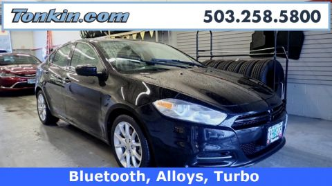 Certified Pre-Owned 2013 Dodge Dart SXT/Rallye
